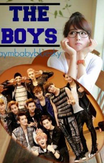 The Boys (EXO)
