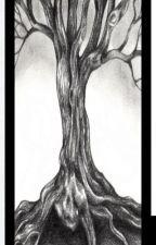 Willow Tree by TheArtistLivesInside