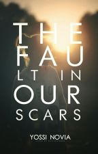 The Fault in Our Scars ▶▶ Elounor by vyomantara-