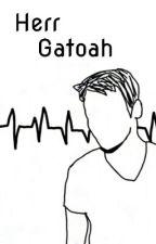 Herr Gatoah by x_Cia_x