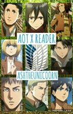 AOT/SNK Preferences and Oneshots by ashtheunicoorn