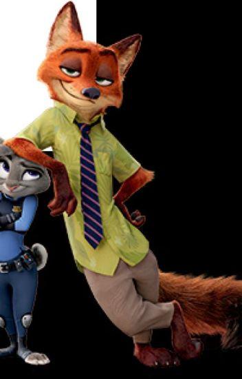 fox and rabbit relationship