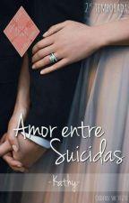 Amor Entre Suicidas (2)  by -khaty-
