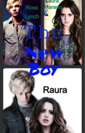 The New Boy (Raura Revised) by Raura_Revised