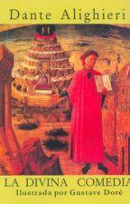 La Divina Comedia: El Purgatorio(COMPLETA) by La-S-de-Senna