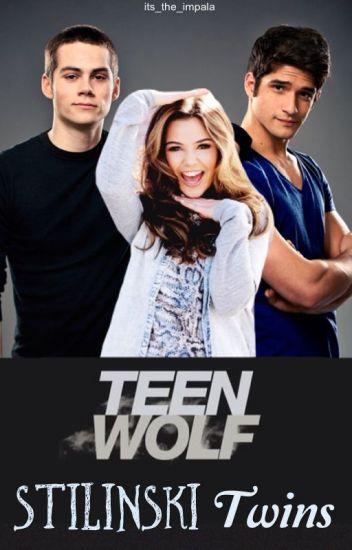 Stilinski Twins [Teen Wolf]