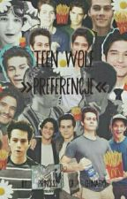 Teen Wolf »Preferencje« by princess_of_china610