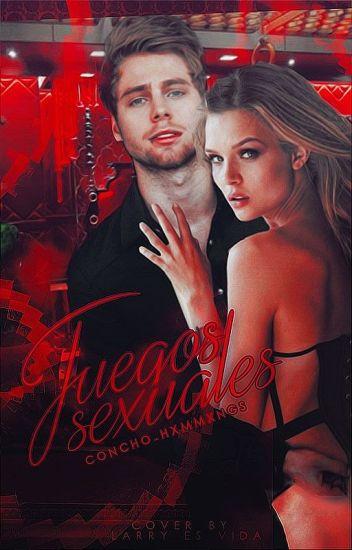 Juegos Sexuales 《Luke Hemmings》
