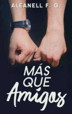 Allison El Chico Con Nombre De Niña #LGBT by AleAFG21