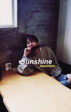Sunshine // jhk by -aexthetic