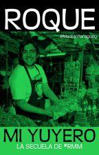 Roque Mi Yuyero (#RMY) by MadeInParaguay