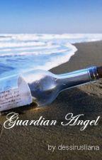 Guardian Angel by dessirusliana
