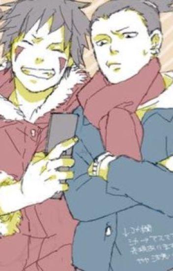 Kiba x reader x Shikamaru (COMPLETED)