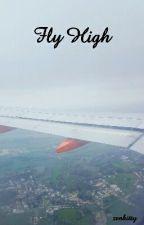 Fly High (A Pokémon Fanfic) by zenkitty