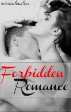 Forbidden Romance by miraculousless