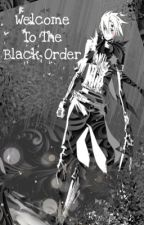 Welcome to the Black Order  by SarahStrifley