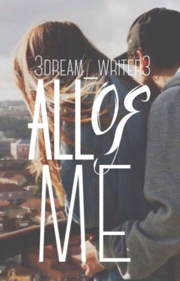 All of Me (Protector 3.25)