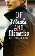 Of Meals and Memories (A Merlin Fanfiction) by Fanatic_308