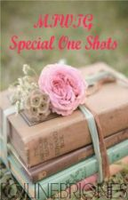 MIWTG SPECIAL ONE SHOTS by KoiLineBriones