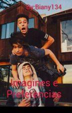 Imagines e Preferencias (Magcon Boys) by Biany134