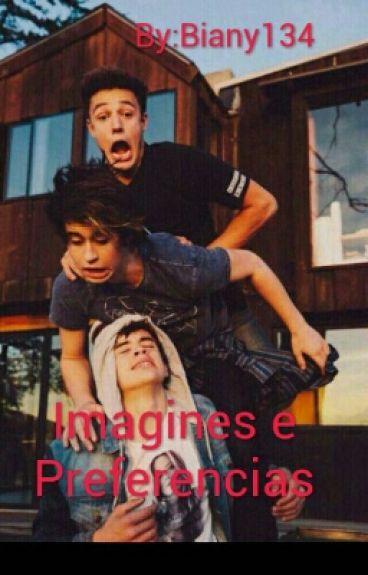 Imagines e Preferencias (Magcon Boys)
