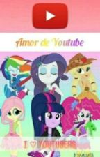 Amor De Youtube by sugarcoat16