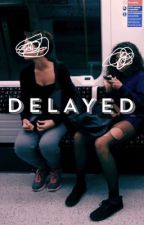 Delayed | b.w.s by whatisthepointtoit