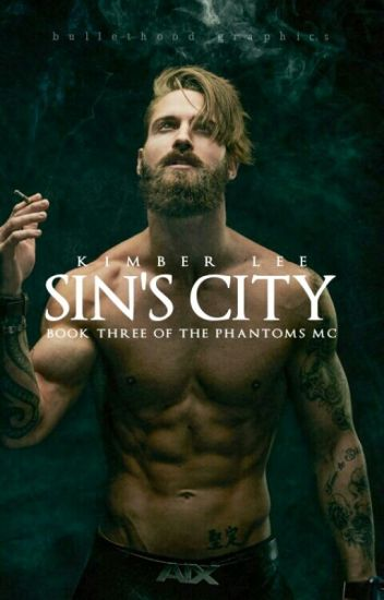 sin's city (phantoms mc #3)
