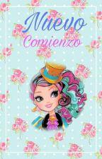 Nuevo Comienzo by -NekitoQueen-