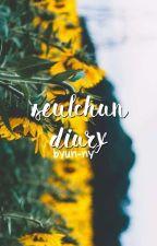 Seulchan Diary [Park Jimin] by ny_yxxn