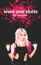 WWE One Shots by -ehrynn-