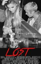 LOST - A Jariana Fanfiction by biebersselfies