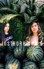 Instagram• Hayes Grier by 4bsolutamente