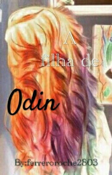 A Filha De Odin