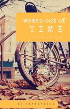 Woman Out of Time: A Maria Stark Story by stargatec2