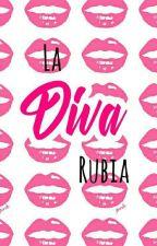 La Diva Rubia. >>Dippbill|Billdipp ..AU.. by JanaFalls