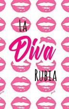 "La Diva Rubia. «Dippbill|Billdipp ""AU""  by JanaFalls"