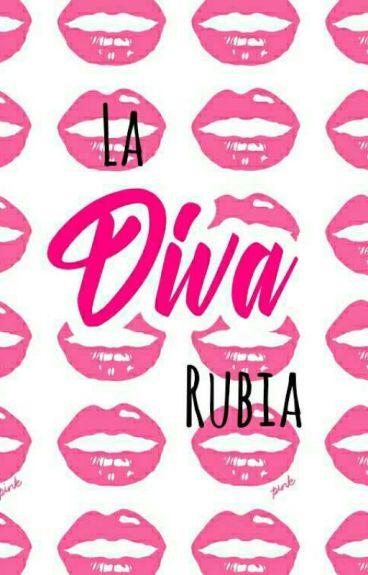 La Diva Rubia. (DipBill/BillDip A.U)