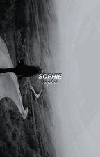 sophie ;; evan peters © by bitchylesbian
