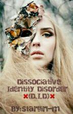 Dissociative Identity Disorder by SG_GSTAR