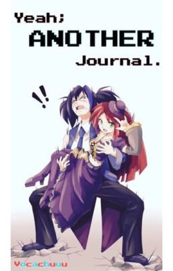 Yeah; ANOTHER Journal. (Journal 3)