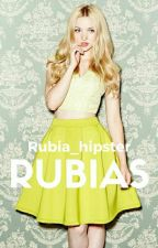 Rubias by rubia_hipster
