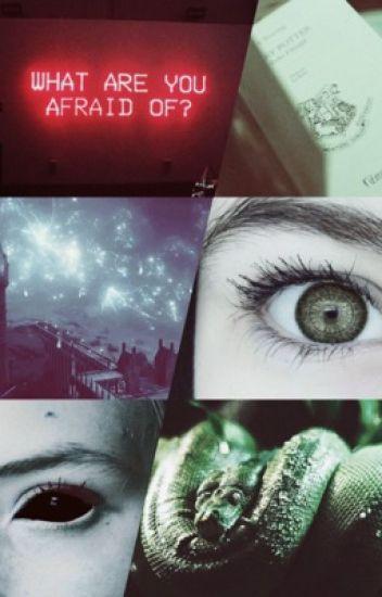 Slytherin Heart (Draco Malfoy fanfic)