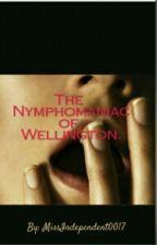 The Delusional Nymphomaniac by elainanna