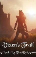 Vixen's Trail by QV1209