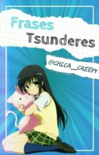 Frases Tsunderes by lectoraargentina