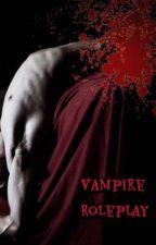 Vampire Roleplay by Emoanimewriter