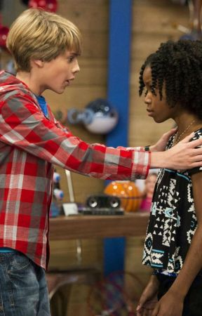 Chenry (Henry Danger Fanfic) - Just me, bae, and my baby