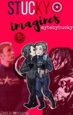 Stucky Imagines by marvelsmybitch