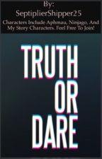 Truth Or Dare! by AnimeGirl_KawaiiDesu